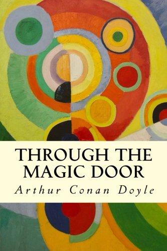 9781500946838: Through the Magic Door