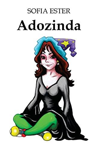 Adozinda (Paperback): Sofia Ester