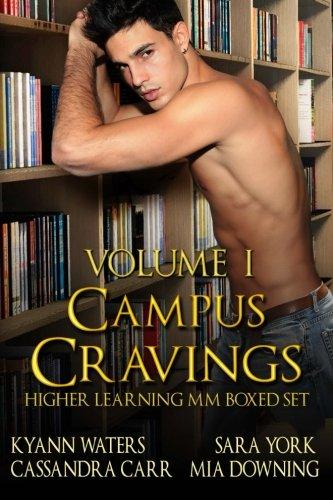 9781500953492: Campus Cravings Volume I: Higher Learning MM Bundle (Volume 1)