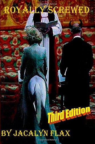 9781500954062: Royally Screwed 3rd Edition