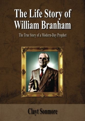 William Branham Abebooks