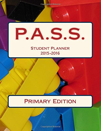 9781500958008: P.A.S.S.: Primary Edition (Volume 3)