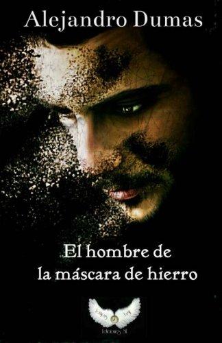 9781500961596: El hombre de la mascara de hierro