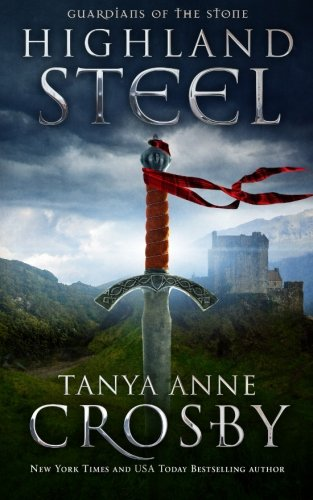 9781500964153: Highland Steel (Guardians of the Stone) (Volume 2)