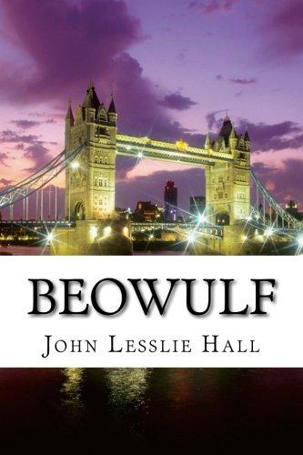 9781500964498: Beowulf