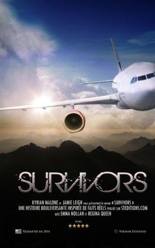 9781500964542: Survivors (French Edition)