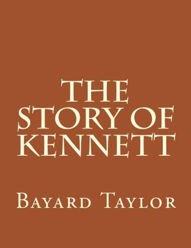 9781500964603: The Story of Kennett