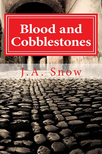 9781500965440: Blood and Cobblestones (An American Family) (Volume 2)