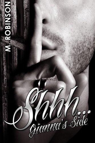 9781500967321: Shhh... Gianna's Side