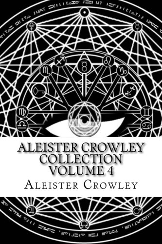 9781500967840: Aleister Crowley Collection Volume 4: Articles from Vanity Fair