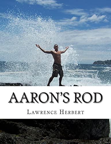 9781500971472: Aaron's Rod