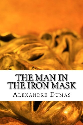 9781500972202: The Man in the Iron Mask