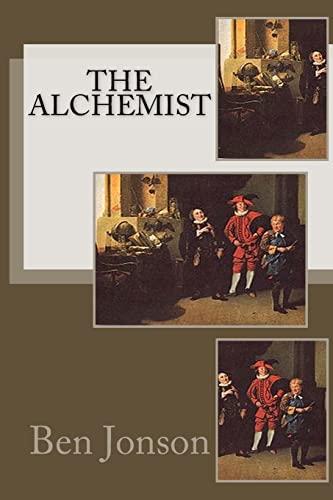 9781500974329: The Alchemist