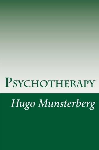 9781500977344: Psychotherapy