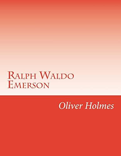 9781500977412: Ralph Waldo Emerson