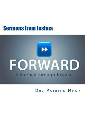 9781500978174: Forward: Sermons From Joshua