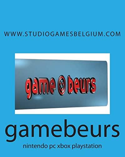 9781500979843: gamebeurs