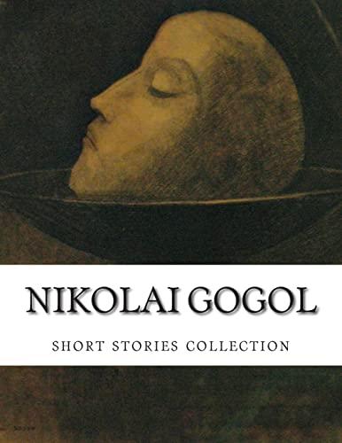9781500980849: Nikolai Gogol, short stories collection