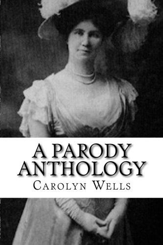 9781500986421: A Parody Anthology