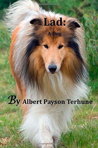 9781500988395: Lad: A Dog