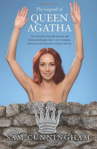 The Legend of Queen Agatha: Cunningham, Sam