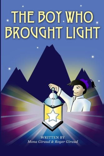 9781500991357: The Boy Who Brought Light