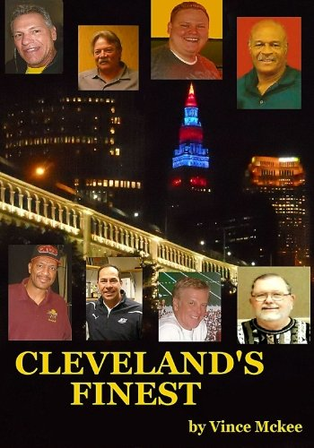 9781500993962: Cleveland's Finest