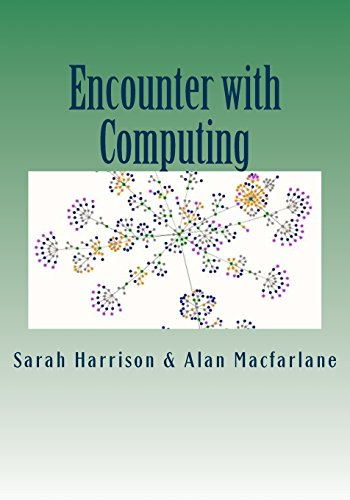 Encounter with Computing (Creative lives in films and text): Alan Macfarlane