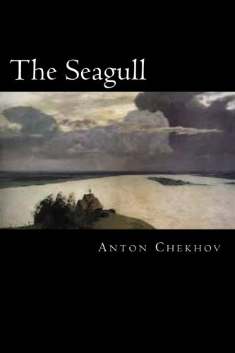 9781500998929: The Seagull