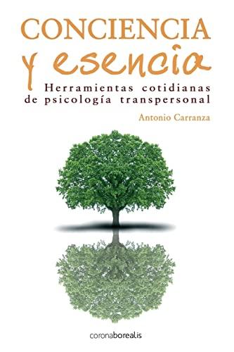 Conciencia y Esencia: Carranza, Antonio