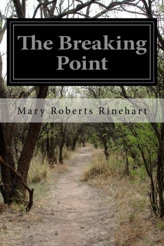 9781501000072: The Breaking Point