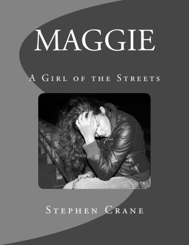 9781501002410: Maggie: A Girl of the Streets