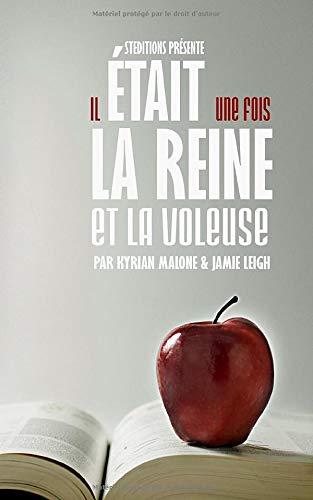 9781501006586: Il était une fois, la Reine et la Voleuse (French Edition)
