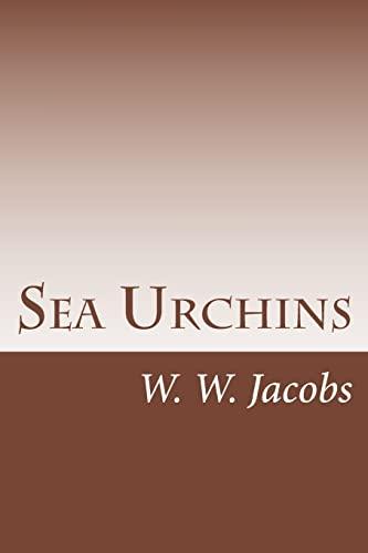 9781501007637: Sea Urchins