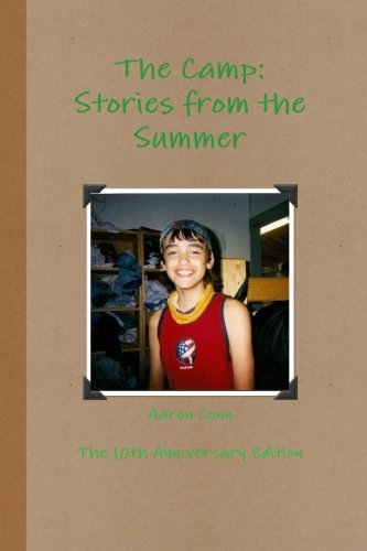 9781501007903: The Camp: Stories from the Summer