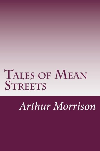 9781501008757: Tales of Mean Streets