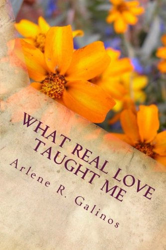 9781501009419: What Real Love Taught Me