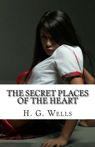 9781501009532: The Secret Places of the Heart