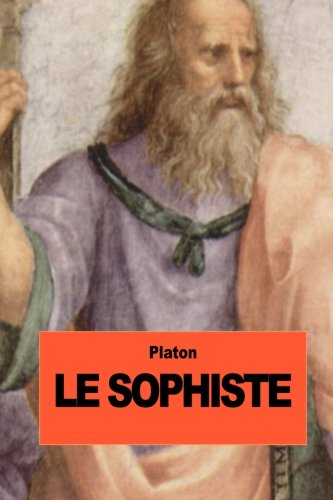 9781501009808: Le Sophiste (French Edition)