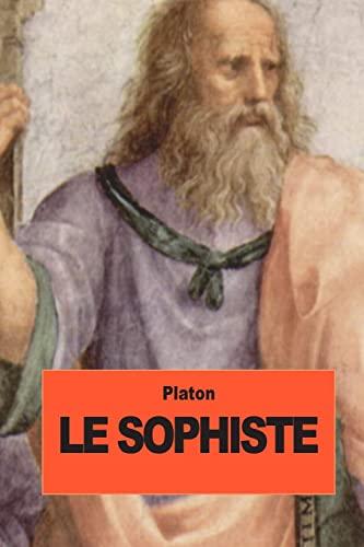 9781501009808: Le Sophiste
