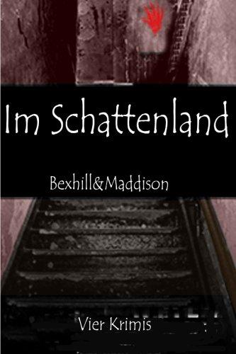 Im Schattenland: 4 kriminalromane in einem Band (German Edition): Ann bexhill