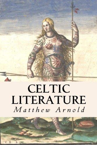 9781501012440: Celtic Literature