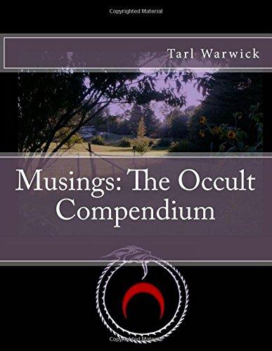 9781501013423: Musings: The Occult Compendium