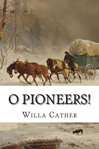 9781501015786: O Pioneers!