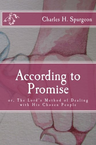 9781501016264: According to Promise: or, The Lord's Method of Dealing with His Chosen People