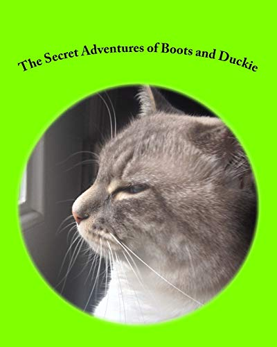 9781501020995: The Secret Adventures of Boots and Duckie (Volume 1)