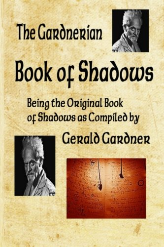 9781501022760: Book of Shadows: The Gardnerian Book of Shadows