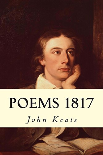 9781501025273: Poems 1817