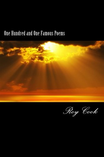 9781501025457: One Hundred and One Famous Poems