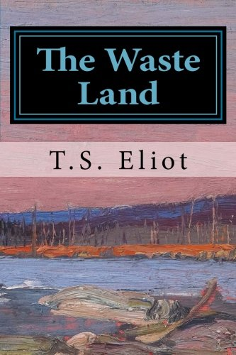 9781501026881: The Waste Land